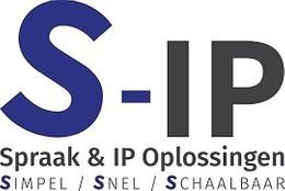 S-IP | Spraak & IP oplossingen